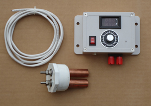 Pool Ionizer 50k Gal Eliminate Up To 90 Pool Chemicals With Copper Ionizers